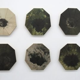 Katleen Vinck, Base-Alpha Gallery