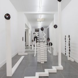 Lieven Segers, Base Alpha-Gallery