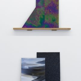 Geoffrey de Beer, Base-Alpha Gallery