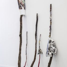 Michèle Matyn, Base-Alpha Gallery