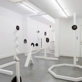 Lieven Segers, Base-Alpha Gallery